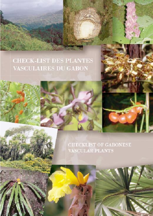 Checklist of Gabon