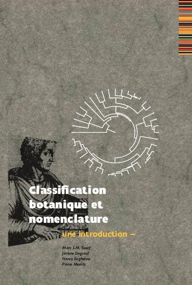 Classification botanique